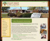 Shady Rest Care Center Image