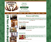 The Meeker Hotel Image